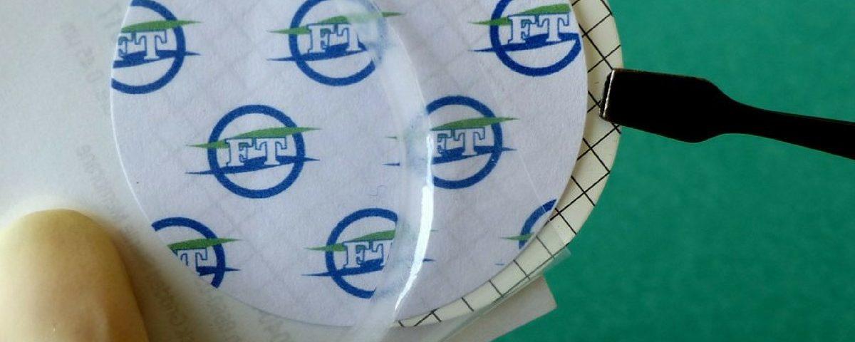 Filtro de Membrana, Membrana Filtrante