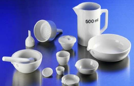 porcelana material
