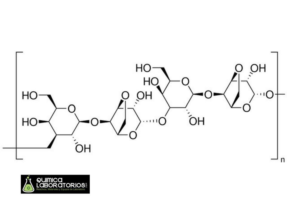 Agarosa Grado Biología Molecular